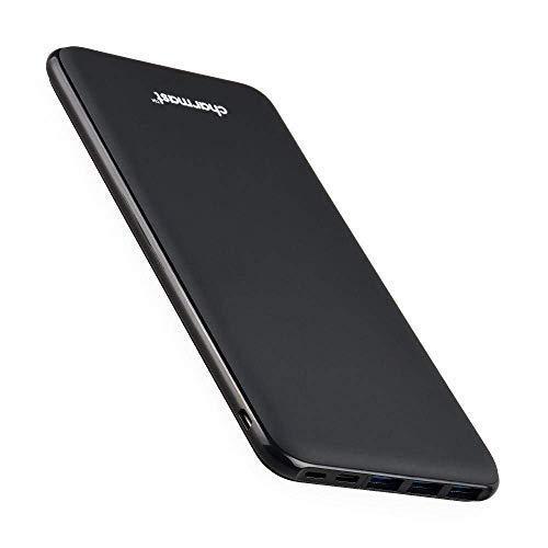 Charmast 26800mAh Caricatore Portatile Power Bank USB Tipo C Batteria con 3 Ingresso & 4 Uscita per...