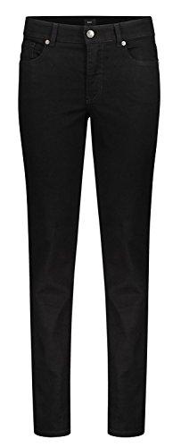 MAC Damen Jeans Melanie 5040 black D999 (46/32)