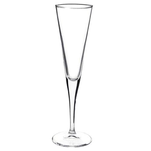 Confezione da 3 Calici 16cl per prosecco spumante Flute da Champagne - BORMIOLI ypsilon