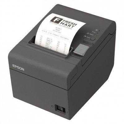 Epson TM-T20II (007)-stampante di biglietti per POS, termico, 200mm/S, 203X 203DPI,...