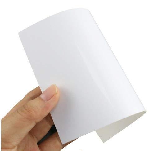 Carta fotografica lucida formato 10X15 180 grammi 50 fogli perfettamente compatibile con stampanti...