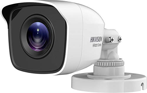 Hiwatch Telecamera Bullet 4In1 2Mpx 2.8 Mm Serie Hiwatch Hikvision Metal