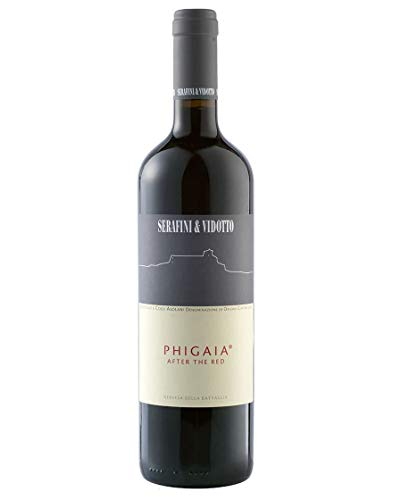 Montello e Colli Asolani DOC Phigaia After the Red Serafini & Vidotto 2016 0,75 L