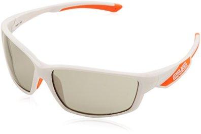 Salice-014CRX-Gafas-de-Ciclismo-Color-BlancoRojo-Talla-nica