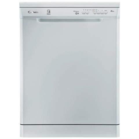 Candy CDP 1LS39W Libera installazione 13coperti A+ lavastoviglie