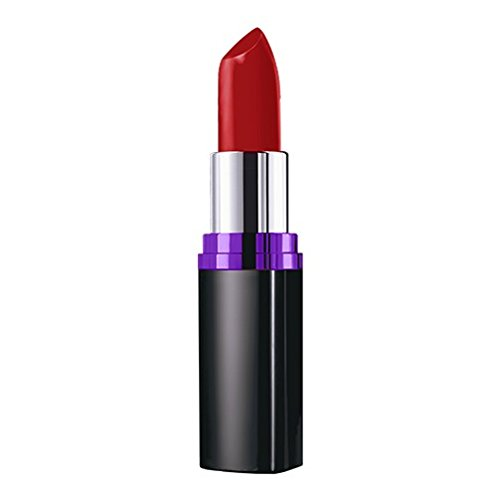 Maybelline Color Show Lipstick, Big Apple Red M206, 3.9g