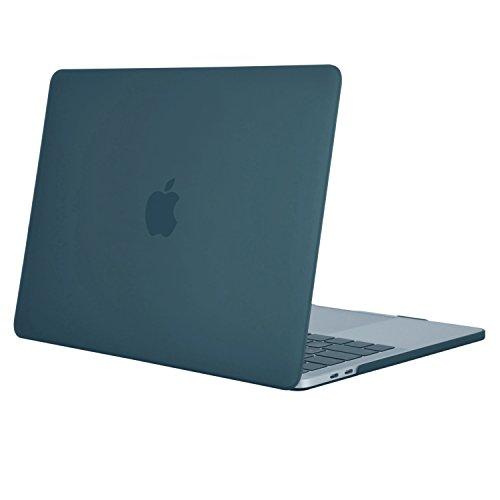 MOSISO Custodia Rigida Compatibile MacBook PRO 13 Pollici 2018/2017/2016(A1989/A1706/A1708),Caso...