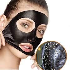 Charcoal ANTI BLACKHEAD PEEL OFF Mask Cream 130 grams