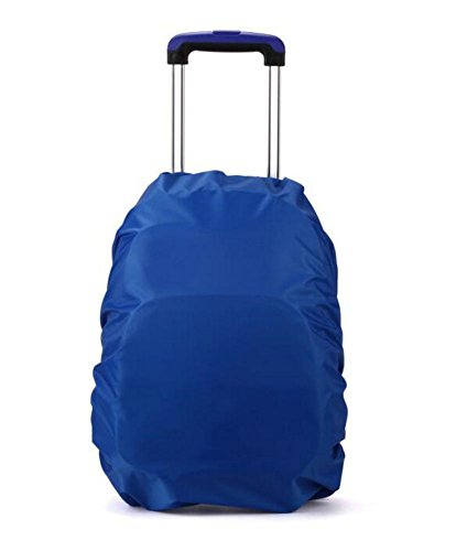 Mackur nylon zaino impermeabile pioggia copertura antipolvere per scuola Outdoor Living hiking...