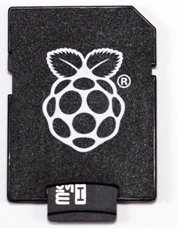 31FI nRrZbL - Raspberry Pi 3 Official Desktop Starter Kit (8GB, White)