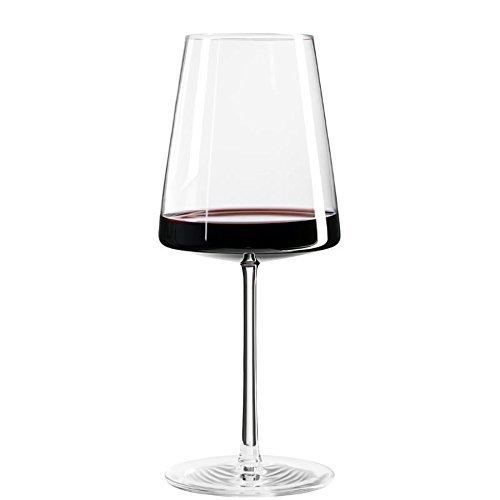 Stölzle Lausitz Power Calice Vino Rosso, ml 517
