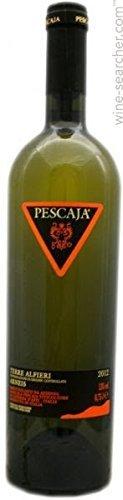 Pescaja - Terre Alfieri Arneis  - 3 Bottiglie da 0,75 lt.