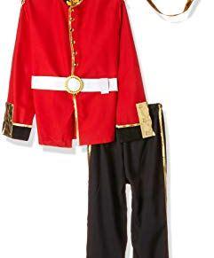 Widmann- Royal guardián disfraz adultos, Multicolor, M (00142) , color/modelo surtido