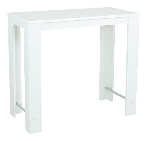 Bartisch-Frieda-Holzwerkstoff-Dekor-Wei-Wangenfe-Metallstreben-verchromt-120-x-58-x-108-cm-Apollo