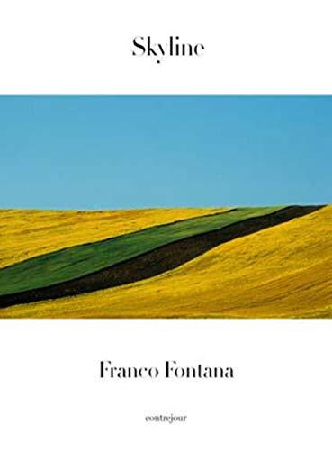 Franco Fontana Skyline: The Outer Limits of Figurative Photography