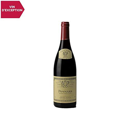 Pommard Rouge 2015 - Louis Jadot - Vin AOC Rouge de Bourgogne - Cépage Pinot Noir - 75cl