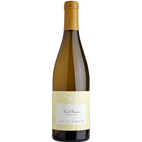 Vie di Romans - DOC Friuli Isonzo Chardonnay 0,75 lt.