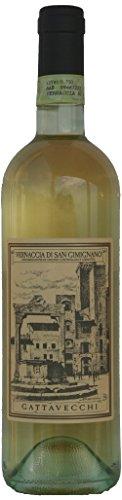 Vernaccia di San Gimignano D.O.C.G.