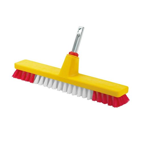 Wolf-Garten BS40M Multi-Change Decking Brush