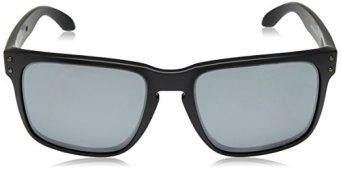 Oakley-Holbrook-XL-941705-Gafas-de-Sol-para-Hombre-Negro-59