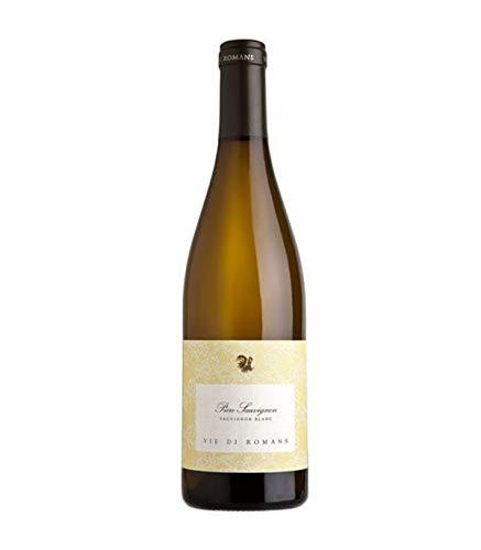 Friuli Isonzo DOC Rive Alte Sauvignon Blanc Piere Vie di Romans 2016 0,75 L