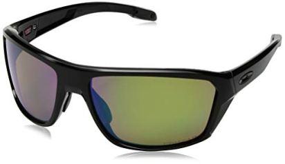 Oakley-Split-Shot-Gafas-de-sol-para-Hombre-Negro-64