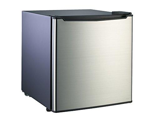 Guzzanti GZ 06B Mini-congelatore/49.5cm/106KWH/4L refrigeratore/42L con adattatore/classe...