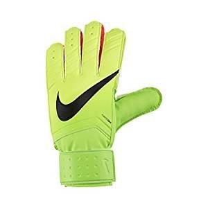 Nike Nk GK Mtch Fa16 Guanti da Portiere, da Uomo, Uomo, Nk GK Mtch Fa16, Verde (Electric...