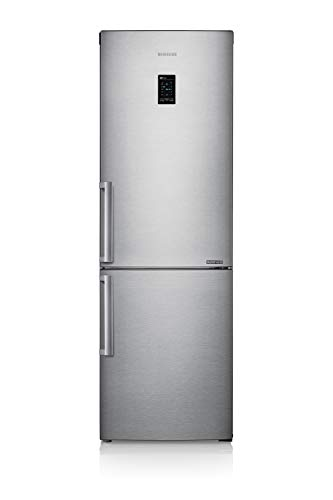 Samsung RB31FEJNCSA/ES Smart Line Frigorifero Combinato, 304 l, Premium Silver