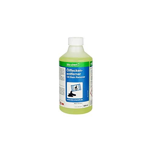 Bio-Chem Ölfleckentferner 500 ml Ölflecken entfernen biologisch abbaubar Konzentrat