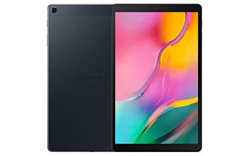 SAMSUNG Galaxy Tab A Wi Fi SM-T510 32GB Black ES Version