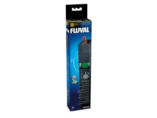 Fluval E100 Advanced Electronic Heater, 120 L
