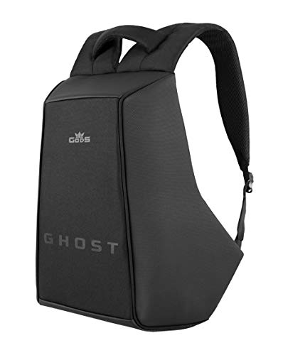 Gods Ghost Anti-Theft 22 Litre Daring Texture Laptop Backpack