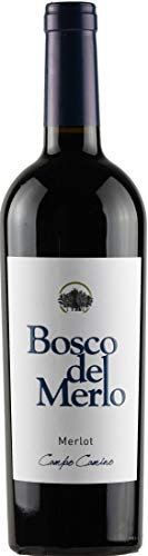 Bosco del Merlo Campo Camino Merlot Riserva 2016