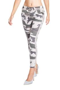 Blue-Monkey-Damen-Jogg-Pants-Kelly-1888-Camouflage-2932