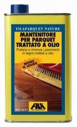 FILA PARQUET NATURE 500 ml