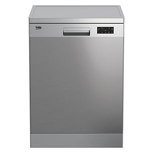 Beko DFN16210X Libera installazione 12coperti A+ lavastoviglie
