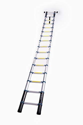 WORHAN 5.6 Meter Telescopic ladders fully extended