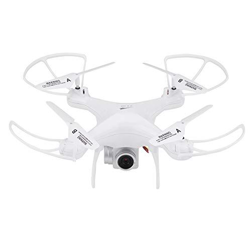 L300HD Quadricottero a Controllo Remoto da 2.4 GHz con Fotocamera 1080P WiFi Trasmissione Drone RC...