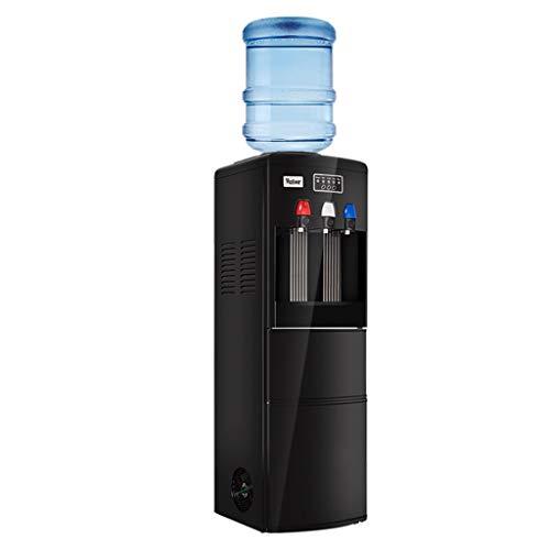 Dispensatore Di Acqua Refrigerante 2 In 1 Con Erogatore Di Acqua Calda Indipendente Da Incasso...