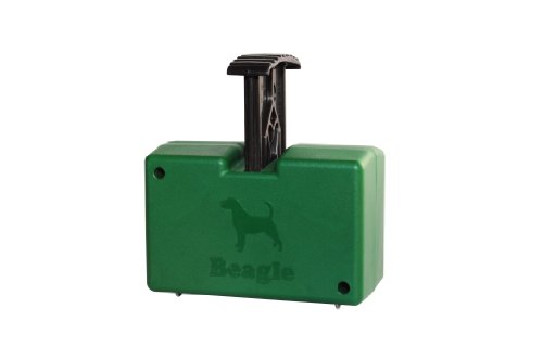 The Beagle Garden Products EasySet Mole Trap is incredibly easy to use that the name says it all. Its simplistic design allows you to set the device and push down on the plunger, and voila.