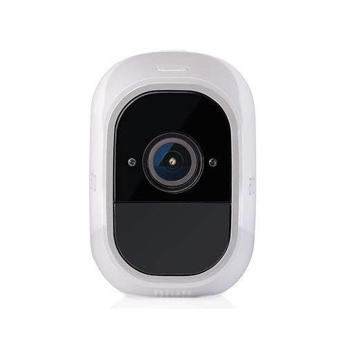31IgxqFuqKL [Bon Arlo !  Arlo Pro 2 - Smart caméra de surveillance, Paquet de 2, 1080p HD jour/nuit, grand angle 100% Sans Fils - VMS4230P-1...