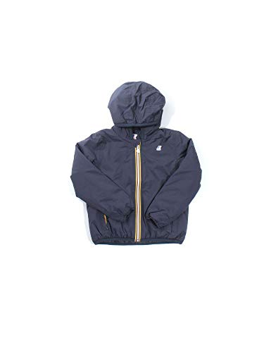 Giacca - Jacques Ripstop Marmotta - Bambini - Depht Blue-Antracite - 18M