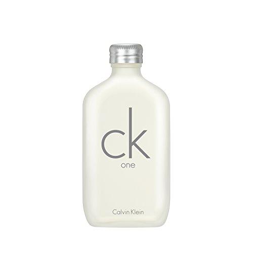 Calvin Klein, Agua de colonia para hombres - 100 gr.