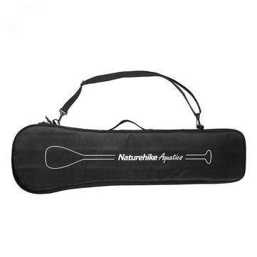Generic Paddle Storage Bag Split Shaft Canoe Sup Board Paddle Pouch Cover with Carry Handle