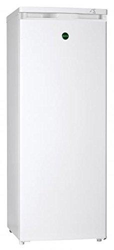 Congelatore Verticale DCV-170H Classe A+ Capacità Netta 163 Litri Colore Bianco Daya Home...