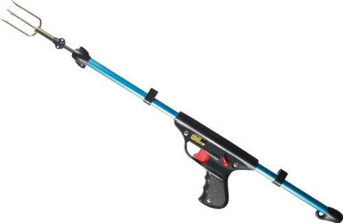 Seac Polpone, fucile a molla con fiocina per pesca sub