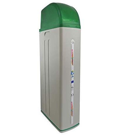 Adoucisseur d'eau - W2B800 par Water2Buy Water Softeners - Compteur efficace conçu pour les régions françaises avec une eau dure - Enlève tout le calcaire - Valve de contournement G R A T U I T E - gar. 7 ans