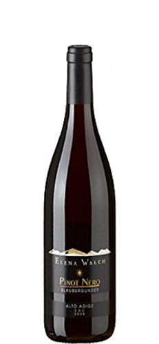 Südtirol - Alto Adige DOC Pinot Nero Elena Walch 2017 0,75 L