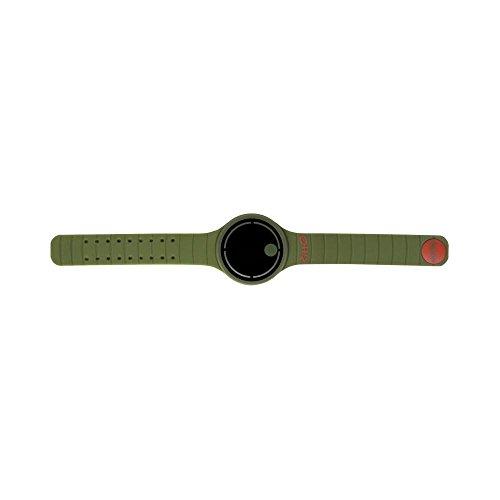 Orologio Zitto Move modello Combat Green